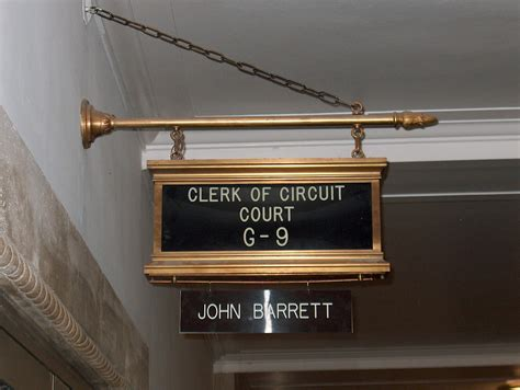 Milwaukee County Circuit Court Records Civil Division