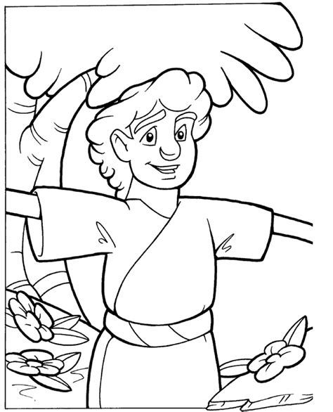 love your enemies coloring page