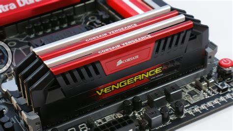 Ram Vengeance corsair vengeance pro memory ram overview alert