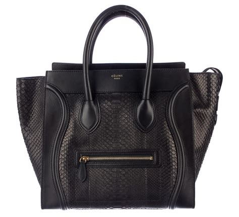 Selling Handmade Bags - the top 10 best selling handbags of 2014 on the realreal