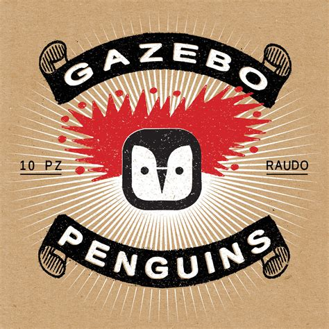 gazebo penguins raudo raudo gazebo penguins