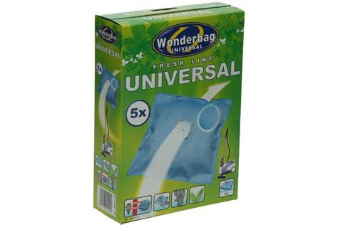 wonderbag universal fresh line sacs pour aspirateur wb415120 fiyo fr