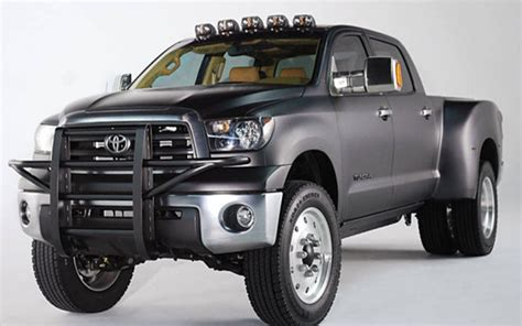 2016 Toyota Tundra Concept 2017 Toyota Tundra Diesel 2017 2018 Best Cars Reviews