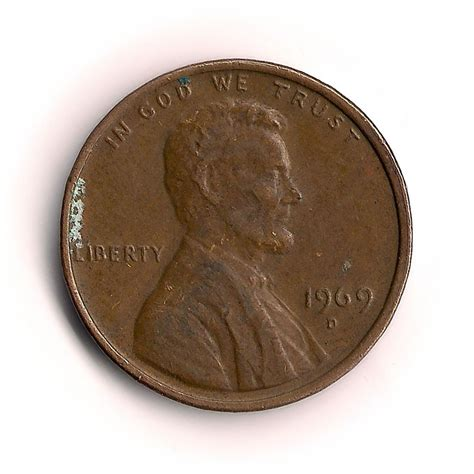 penny s 1969 d penny 9 things to know for grading this coin