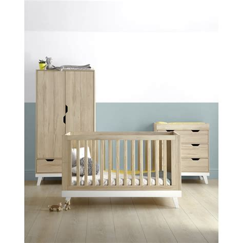 Cot Bed Furniture Set Mamas Papas Lawson 3 Set With Wardrobe Cots Cot Beds Furniture From Pramcentre Uk