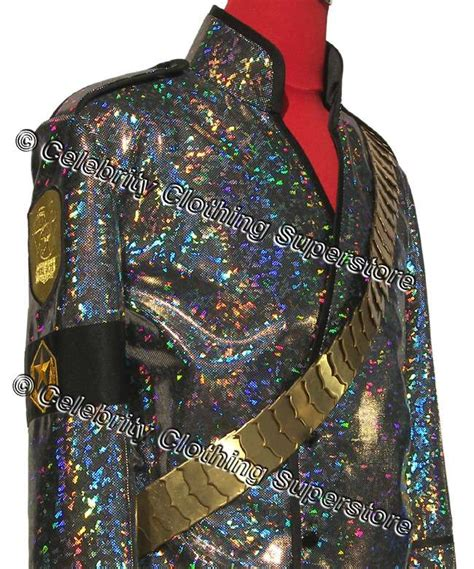Stelan Mj Vest Belt Murah michael jackson dangerous tour jam jacket belt pro series 234 99