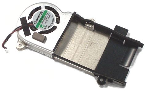 Fan Acer Aspire 47454820t48204745g45535745 gc054006vh a sunon acer aspire one zg5 cpu fan heat sink