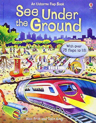 Usborne See Inside Inventions usborne children s books