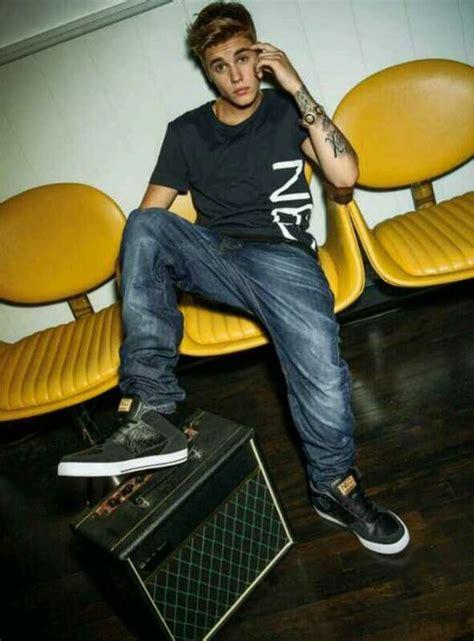 Sepatu Adidas Neo Justin Bieber justin bieber s photoshoot with adidas neo label j