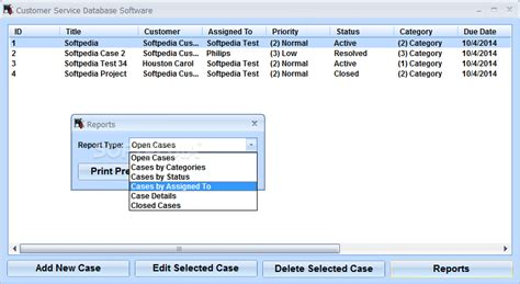 client database programs free programs utilities and