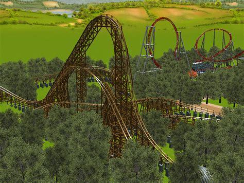 Eiffel Tower Floor Plan river falls park update 2 downloads rctgo