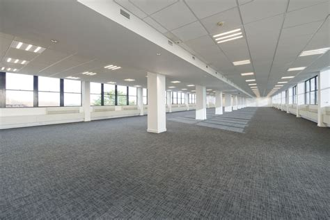 the grange a newly refurbished air conditioned office