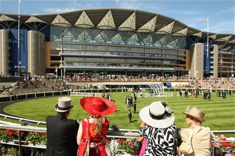 sport racing royal ascot day three photos