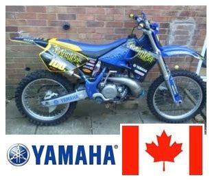 cheap motocross gear canada used yamaha motorcycles and mx yamaha bikes from yamaha