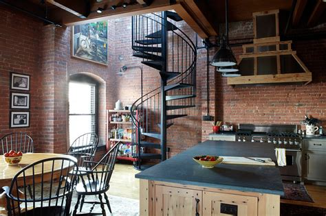 rustic modern design ideas for lofts furniture home design ideas