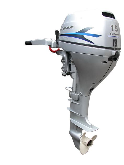 outboard motor pictures china 4 stroke 15hp outboard engine e start and remote
