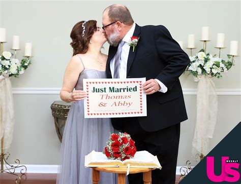 tom jackson ey queer eye s tom jackson and abby parr get married again pics