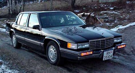 Mcginnis Cadillac by Tlf 93 23 92 72 Frank