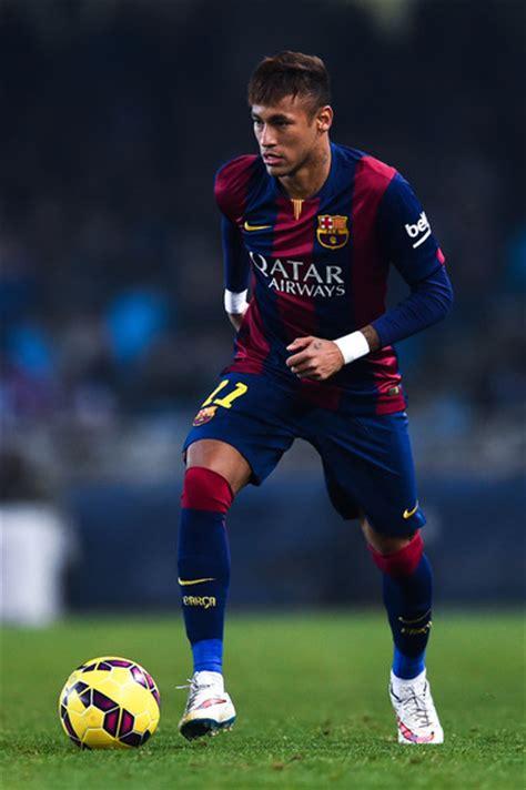 pictures of neymar 2015 neymar photos photos real sociedad de futbol v fc
