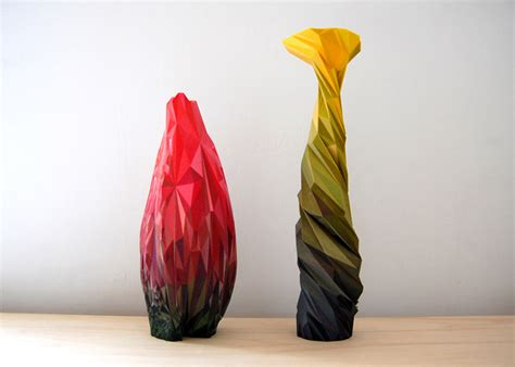 digital natives  printed objects  matthew plummer
