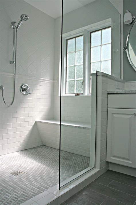Heavy Shower by Heavy Glass Shower Doors Beautifully Frameless