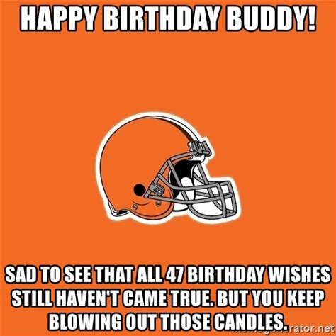 happy cleveland cleveland browns happy birthday cards pictures to pin on pinsdaddy