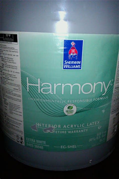sherwin williams harmony paint house painting tips