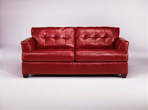 cheap red sofa cheap red leather sectional sofa book of stefanie