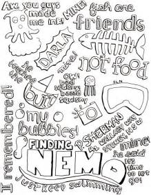 finding nemo cute quotes hahaha