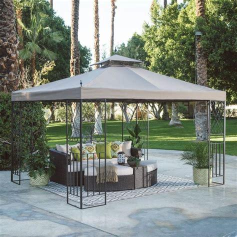 Ideas Design For Hton Bay Gazebo Canopy Design Ideas 10x12 Canopy 10x12 Canopy Universal