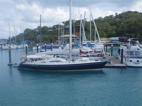 60 ft boat 60 ft aluminium sailing yacht in emilia romagna