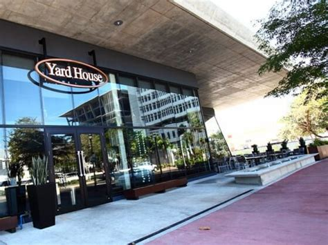 yard house miami yard house miami beach house decor ideas