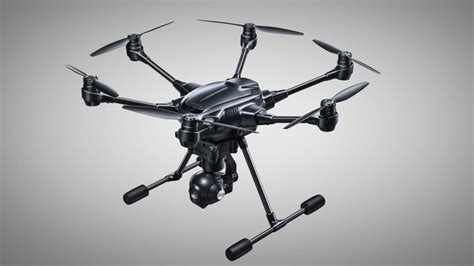 Drone Yuneec intel uses israeli vision technology in new yuneec drone