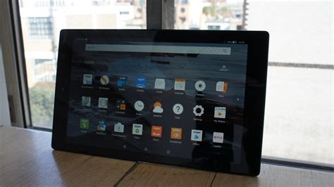 amazon fire hd 10 amazon fire hd 10 review expert reviews