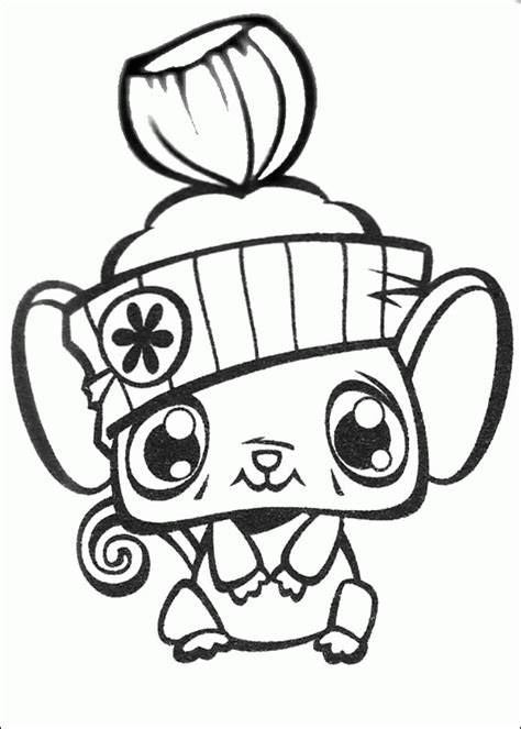 lps coloring book pages littlest pet shop coloring pages coloringpagesabc com