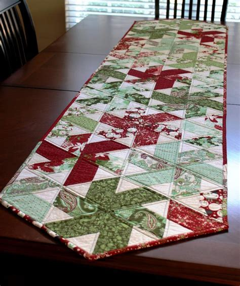 Free Patchwork Table Runner Patterns - easy quilted table runner patterns free memes