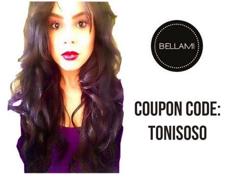 bellami hair discount bellami hair extensions coupon indian remy hair