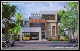 Home Design Story My Dream Life by Three Storey Modern House House Design