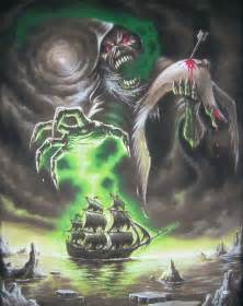 iron maiden images the rime of the ancient mariner hd