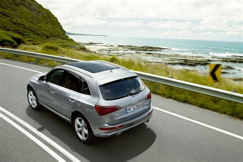 Audi Q5 In Hybrid by Audi Q5 Premium Hybrid To Arrive In 2010 Autos Craze