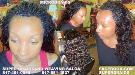 Weaving Beauty Salons In Arlington Texas | braids and weaving salon in arlington texas micro braids
