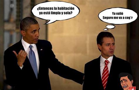 Memes De Obama - 8 manitas el guajolote estrangulado