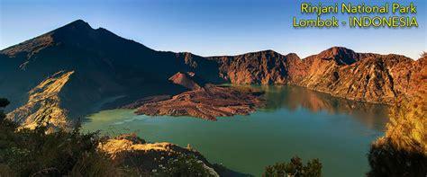 Kaos Gunung Rinjani Lombok 1 gunung rinjani pegipegi