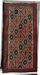 guide to arab baluch rugs carpets