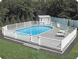 outdoor above ground pool with deck pool deck paint pool decks decks for above ground pools