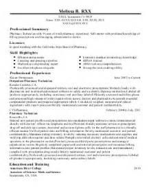 Term Care Pharmacist Cover Letter by Pharmacy Technician Term Care Pharmacy Resume Exle Falmouth Pharmacy East