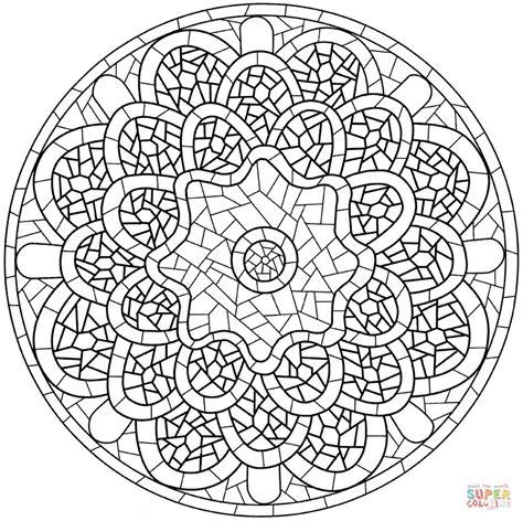 Disegni Per Mosaico by Disegni Mosaici Da Colorare Wj25 187 Regardsdefemmes