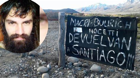 imagenes whatsapp santiago maldonado noticias en argentina santiago maldonado muerto de das