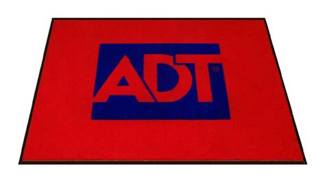 Floor Mat With Logo by Flocked Carpet Logo Mats Are Logo Floor Mats By American