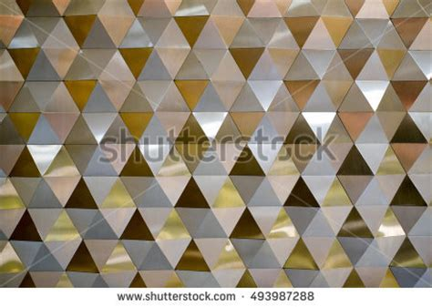 triangle pattern reflective tape stock images royalty free images vectors shutterstock